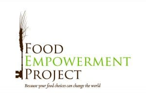 Food Empowerment