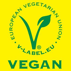 V Label Vegan