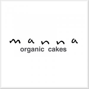 Manna Organic cakes